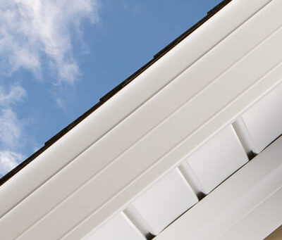 Explore Soffit and Fascia Options