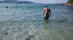 Caribe que nada... Descubra porque amamos e cuidamos tanto desse paraíso chamado Garopaba!