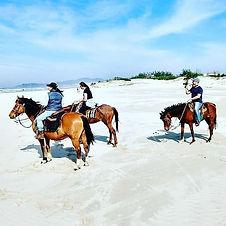 ._☑️ Cavalgada na região de Ibiraquera-R