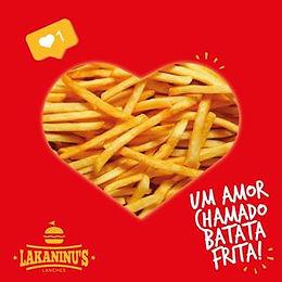 Lakaninos - o melhor lanche de Garopaba.