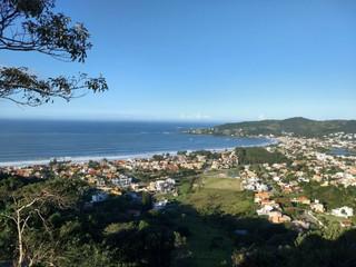 Você Conhece o Morro Ponta do Biguá?