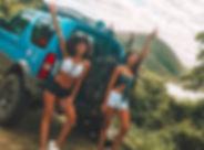 Jipe Tour Garopaba