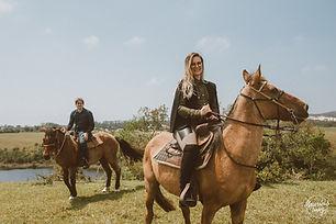 Cavalgada - Amo Garopaba Turismo