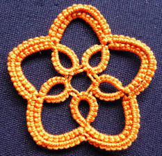 Flower Motif - February with my groups.j