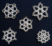 Snow Flower with 4 variations.jpg