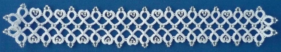 'Variations on a theme' bracelet..JPG