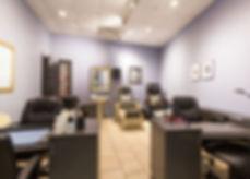 Nail, hand and foot treatments