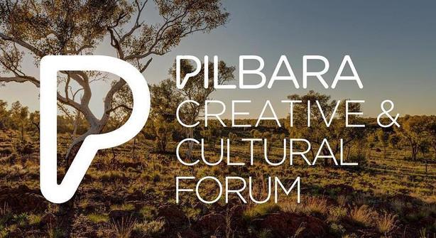 Pilbara Creative & Cultural Forum