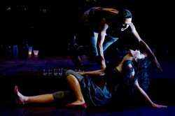 One Night Echo Written by Gita Bezard 2