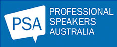 Professional Speakers Australia
