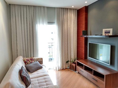 Apartamento na Vila Leopoldina - 68m², 2 dormitórios e 1 vaga