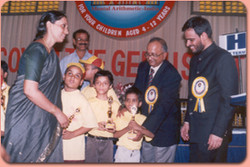 3rd All India Competition 5