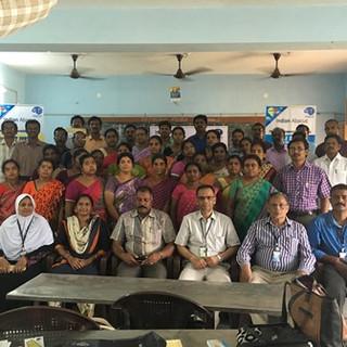 तमिलनाडु में सरकारी भारतीय अबेकस ट्यूटर प्रशिक्षण पायलट परियोजना