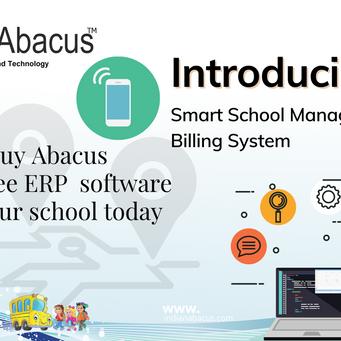 Introducing smart school management billing system