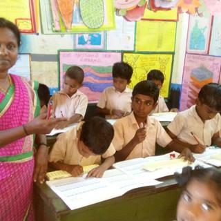 तमिलनाडु में सरकारी भारतीय अबेकस पायलट परियोजना