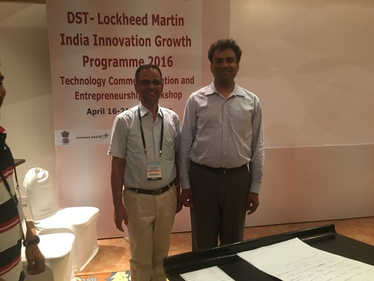 Indian Abacus - India innovation growth program-2016 12