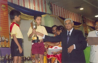 4th All India Competition 4