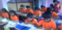 india abacus class room
