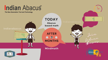 Abacus based Math institute