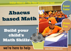 indianabacus_Builds your child's  Math S