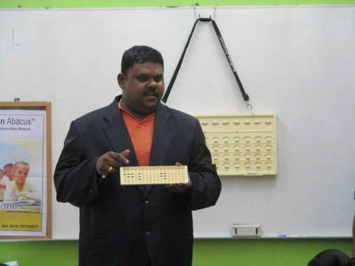 Indian Abacus Tutors 5