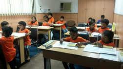 भारतीय अबेकस कक्षा 9