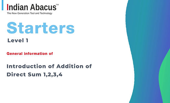 Abacus Description