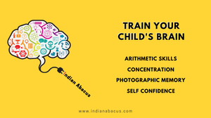 Indian Abacus Train your child's brain