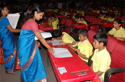 8th All India Competition 3