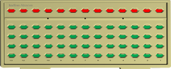Indian Abacus