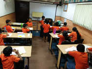 भारतीय अबेकस कक्षा 8