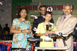 10th All India Competition 3