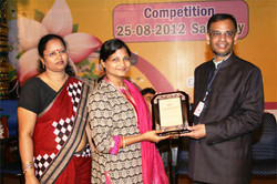 12th All India Competition 4