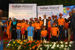 Indian Abacus National level Competition