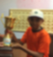 Indian Abacus Student - kathiresan