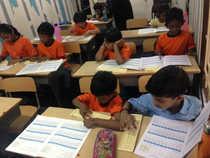 भारतीय अबेकस कक्षा कक्ष 4