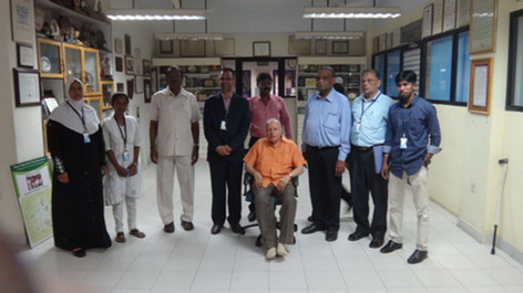 M S SWAMINATHAN RESEARCH FOUNDATION (MSSRF) and INDIAN ABACUSJOINT RESEARCH PROJECT