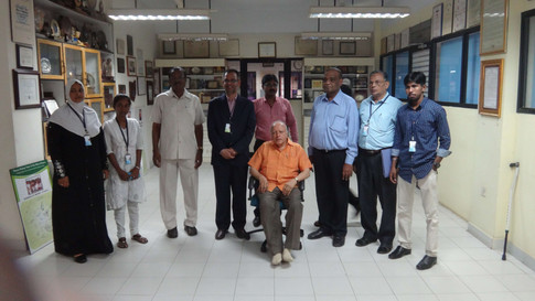 M S SWAMINATHAN RESEARCH FOUNDATION (MSSRF) and INDIAN ABACUS JOINT RESEARCH PROJECT