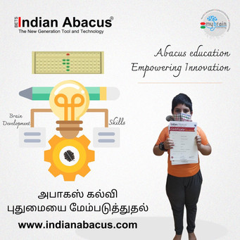 Abacus education Empowering Innovation
