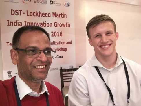 Indian Abacus - India innovation growth program-2016 6