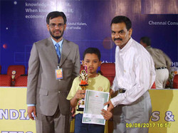 6th All India Competition  5