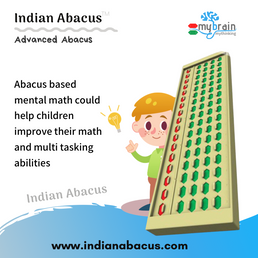 IndianAbacus- advanced Abacus