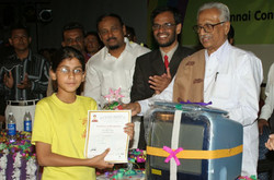 7th All India Competition 2