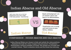comparission_indian Abacus and old abacu