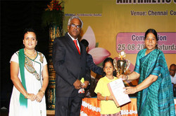 12th All India Competition 2