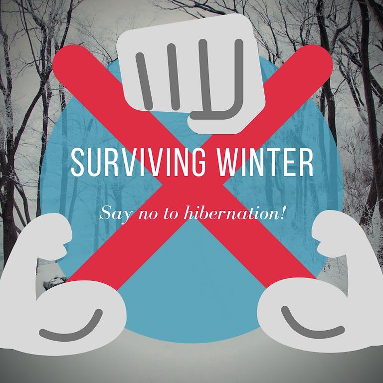 Surviving Winter 8 Week Challenge