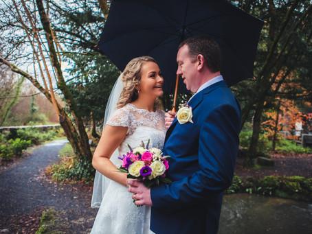 L+A, Sligo/Ballisodare Wedding