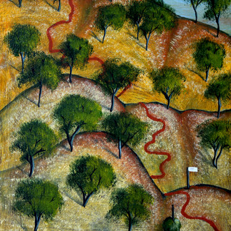 Pack Horse Trail (SOLD)