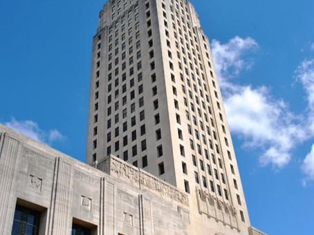 #2A Update - LA Bond Commission Defends Second Amendment