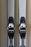 Skis BOGNER AT